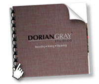 Download - Infobrosch�re f�r die Dorian Gray Studios
